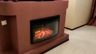2-комн кв-ра, Люкс, новый дом, центр города. Инд отопление. Мебель. Техника.