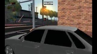 MANSORY CLUB RP   GTA MTA Дрифтуем