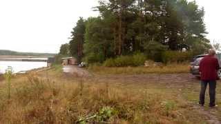 RX300 против  BMW X5