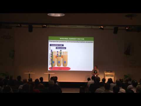 WNF 2014 Poultry Breakout: 01 - Effects of Fusarium mycotoxins on gut integrity in poultry