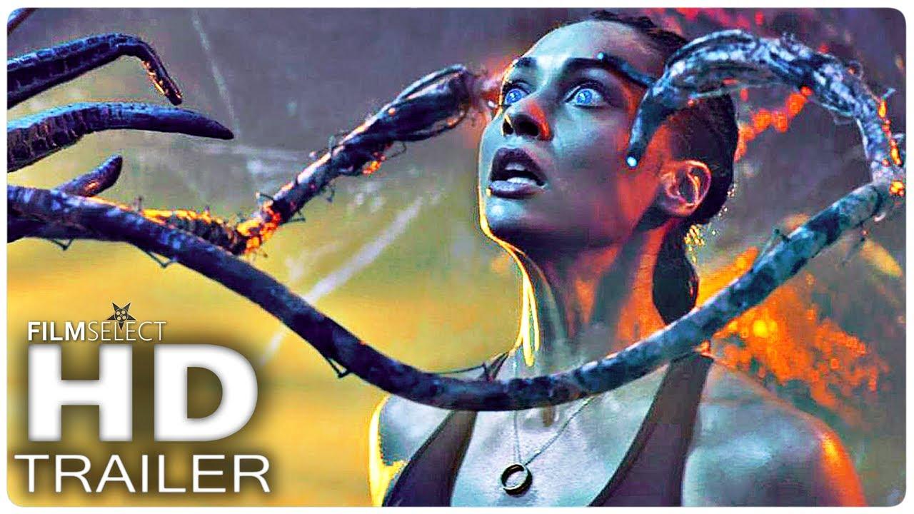SKYLIN3S Trailer (2020)