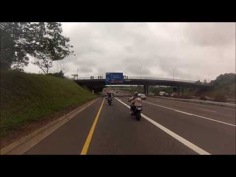 Durban Toyrun - 2013