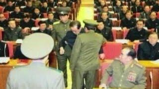 In Nordcorea arresto in pubblico per lo zio di Kim Jong-Un