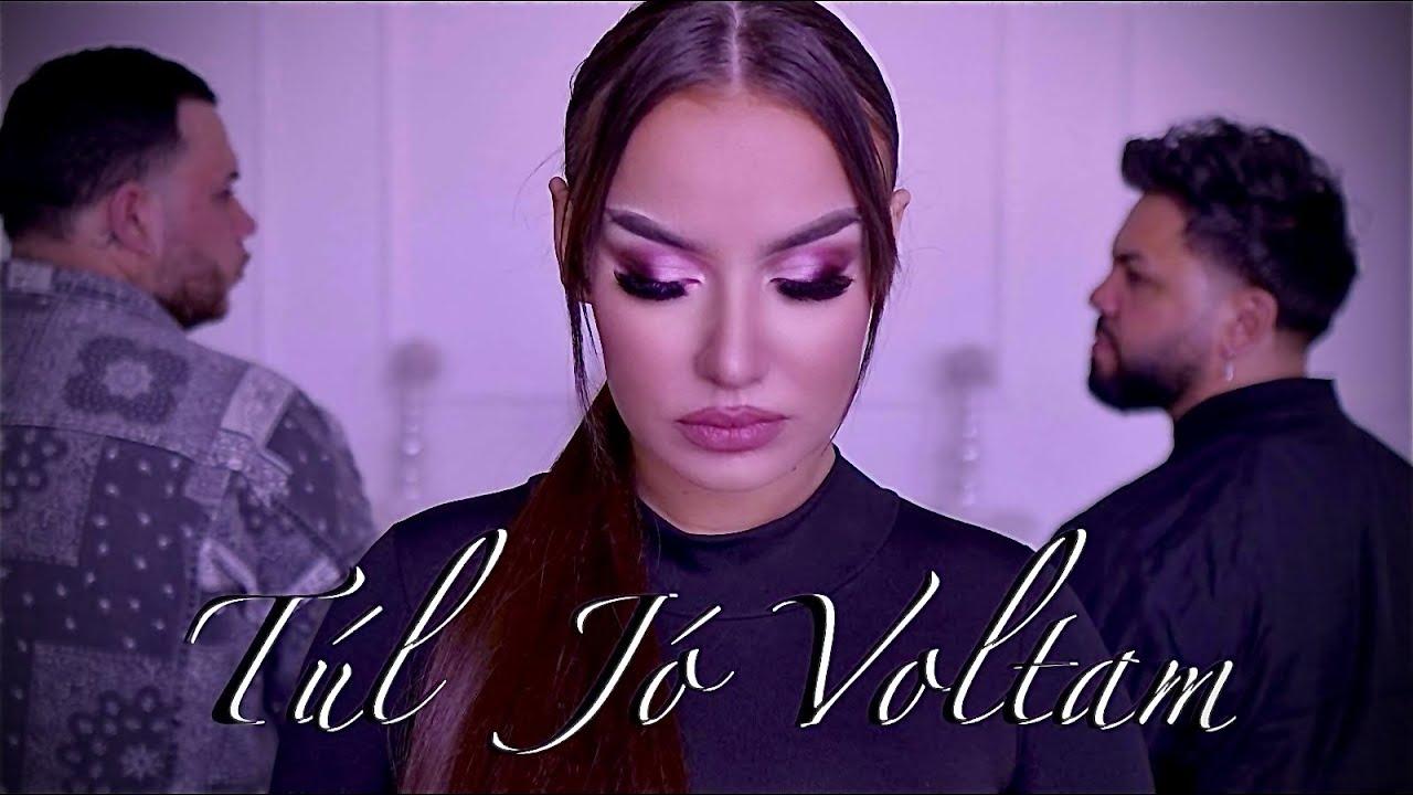 IGNI x KRETZ - Túl jó voltam ( Official Music Video )