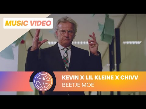 Kevin - Beetje Moe ft. Lil Kleine & Chivv (Prod. Whiteboy)