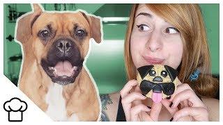 Bulldoggen Cupcakes // Emma Special // Küchenchaos
