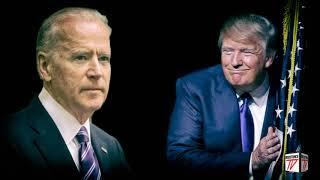 Donald Trump dice que le pegaría en la cara al Globalista Joe Biden si Hubiese ido a su colegio