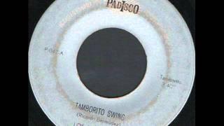 Los Silverstone - Tamborito swing - Padisco.wmv