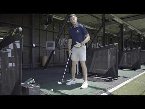 How to Hit the Black Target - Golf Lessons with Topgolf
