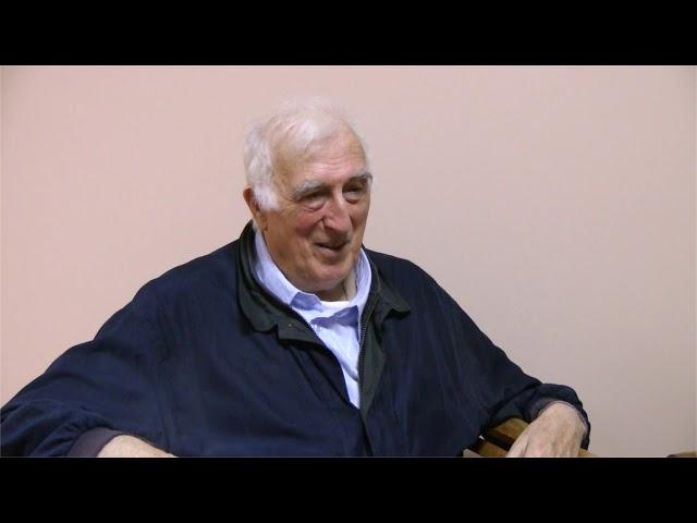 Jean Vanier, en quoi l'Arche présente une autre regard sur le handicap.