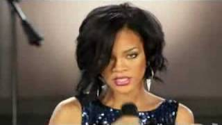 Rihanna - Hate that I love you ( Yahoo! Live )