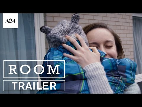 Thumbnail: Room | Official Trailer HD | A24