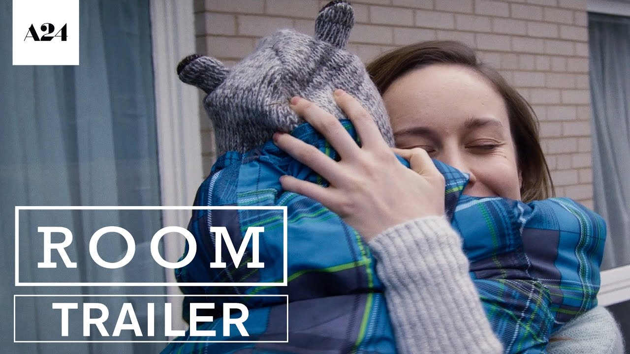 Room  Official Trailer HD  A24  YouTube