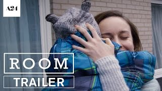 Room | Official Trailer HD | A24