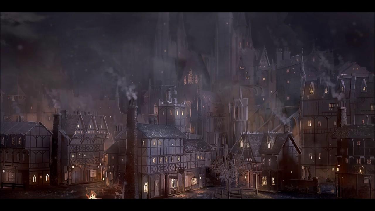 Fantasy News Network #3: Komitet Obrony Teokracji