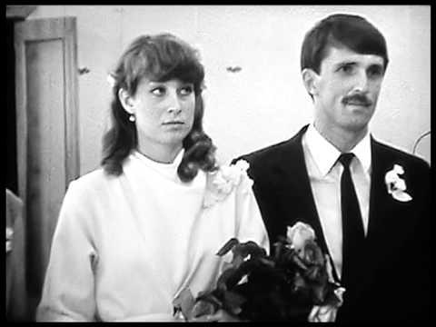 Свадьбы в 80 годов 51