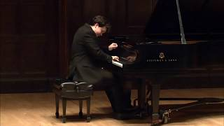 Maurice Ravel - Sonatine