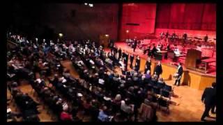 """Akademiekonzert 2 """"Requiem"""" am 13.11.2010 im Beethoven-Saal Liederhalle Stuttgart"""