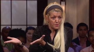 Judge Faith - Ratchet Neighbors (Season 2: Full Episode #72)