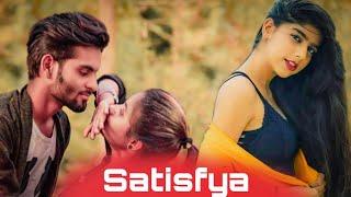 Satisfya - New Version | Gaddi Lamborghini | Imran Khan | Cover by AiSh | Malda Group's