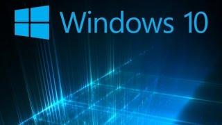 Як видалити не потрібний мова з Windows 10
