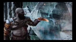GOD OF WAR (PS4) :MODO NORMAL PT BR #9