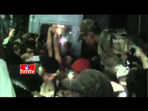 Exclusive Visuals of Abdul Kalam Last Dead Body | Indians Chanting Abdul Kalam Mantra | HMTV