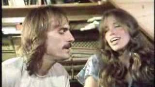 Watch Carly Simon James video