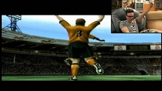 REACTING TO OLD FIFA GAMES!!!(Reacting to old videos? How about REACTING TO OLD FIFAS!?! :D From Fifa 97 on PS1 all the way through to Fifa 16, lets take a look at some of the oldest ..., 2015-12-27T16:01:08.000Z)