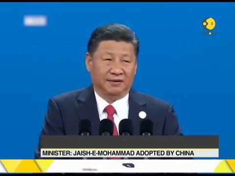 Kashmir minister: China-Pak cooperation behind militancy
