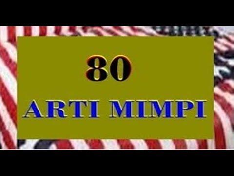 ARTI MIMPI BERSETUBU
