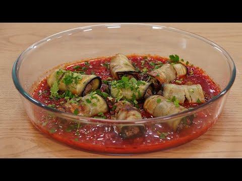 aubergines-roulées,-verrine-sucrée---koujinet-elyoum-ep-44