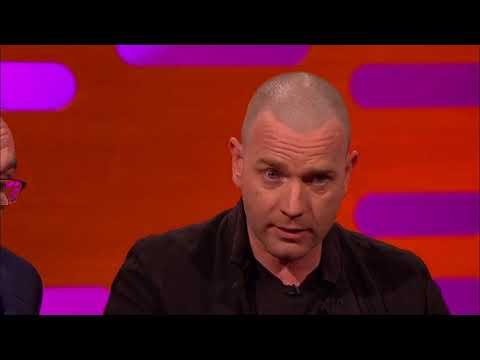 Graham Norton Show - S20EP15 - Danny Boyle,Ewan McGregor,JonnyLee Miller,Robert Carlyle,Ewen Bremner
