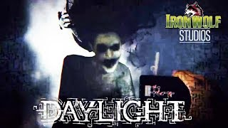 Daylight - PS4 Horror Game