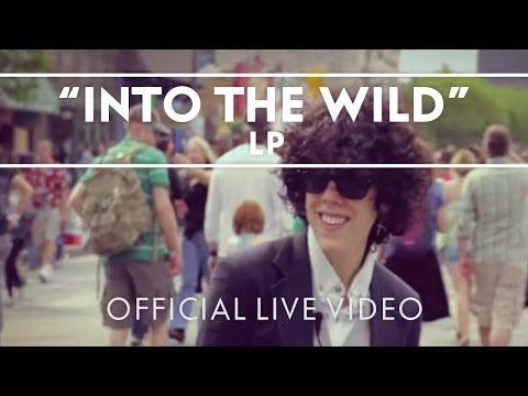 LP - Into The Wild (SXSW Street Performance) [Live]