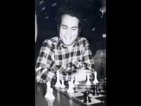 James Tarjan vs Vladimir Kramnik Isle of Man Open (2017)