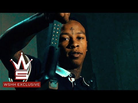 """Slaughter Gang TIP """"No Brain"""" (Prod. by Metro Boomin) (WSHH Exclusive - Official Music Video)"""