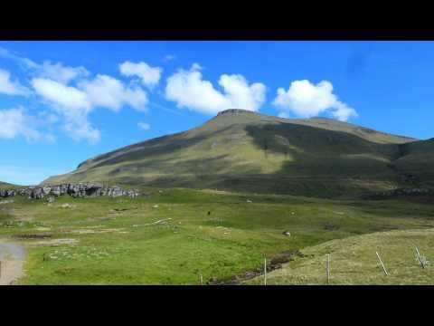 Faroe Islands. Torshavn, Streymoy, Eysturoy.  My Travels Neil Walker