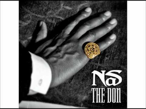 Nas-The Don