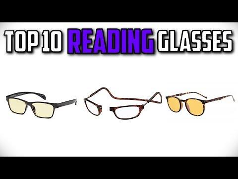 0f96666d62 10 Best Reading Glasses In 2019 - YouTube