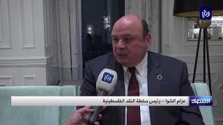 الأوضاع السياسية والاقتصادية في فلسطين لا تسمح بإصدار عملة وطنية - (12-12-2017)
