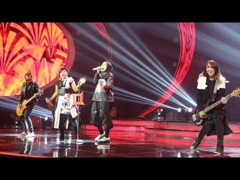 KECEWA!! Maria Idol Kolaborasi dengan Kotak, Begini Reaksi Juri