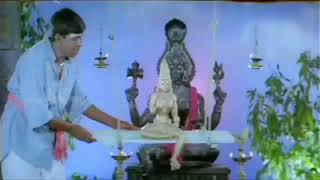 Sandhana malligaiyil  HD video song|  Raja kali amman Tamil Movie