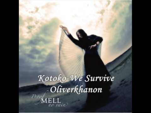 Kotoko We Survive Full HD