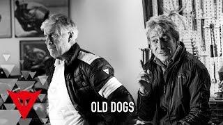 Webisode #5: OLD DOGS