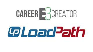 Job Creator: Load Path @ the E3 Job-Off