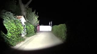 Fenix TK35 XM-L2 (NW) vs TK35 UE 1800 lumens