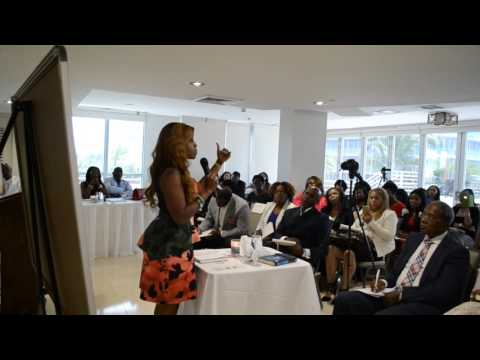 THE NUMBER ONE FEMALE NETWORK MARKETER IN THE WORLD