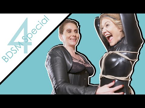 FETISHWEEK: BDSM and the Magic of Beginnings from YouTube · Duration:  5 minutes 12 seconds