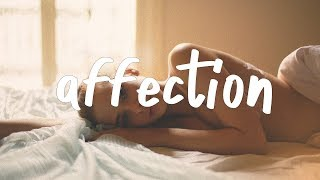 Said The Sky & Origami - Affection (Lyric Video) ft. Jack Newsome
